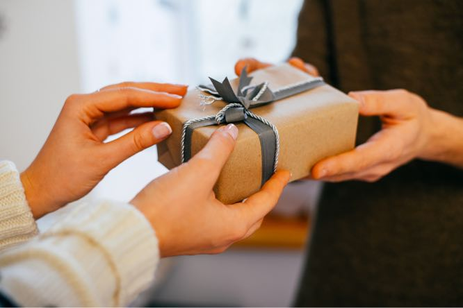 Gifts In Singapore